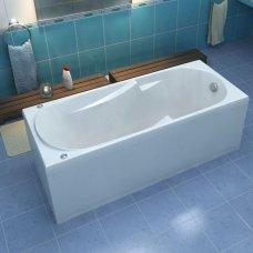 Акриловая ванна BAS Ибица ST