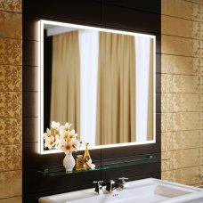 Зеркало Alavann BELLA 35 100 см