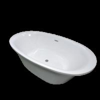 Акриловая ванна Ceruttispa Braies