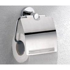Держатель туалетной бумаги закрытый Gemy XGA60058T