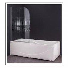 Шторка на ванную Parly F04
