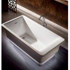 Акриловая ванна ABBER AB9221