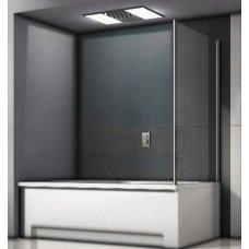 Боковая часть для шторки на ванную Good Door Screen SP-70-C-CH