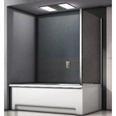 Боковая часть для шторки на ванную Good Door Screen SP-70-G-CH