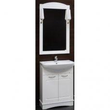 Мебель для ванной М-Классик Британика 61